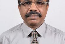Photo of DR. V. JOSEPH RAJ